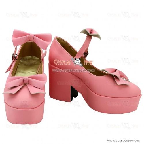 Oreimo Cosplay Gokou Ruri Shoes