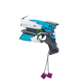 OW Cosplay Weapons Cruiser D.Va Anniversary Skin Game Girl Overwatch Cosplay Prop