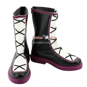Touhou Project Cosplay Shoes Kawashiro Nitori Boots