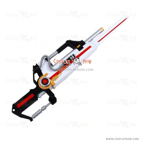 Gogo Sentai Boukenger Cosplay The Boukenger props with gun