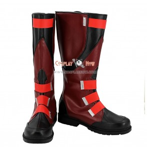 The Avengers Cosplay Shoes Steve Rogers Boots