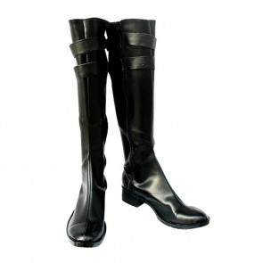 Hitman Reborn Cosplay Shoes Chrome Dokuro Boots