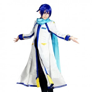 Vocaloid 3 Kaito Cosplay Costume