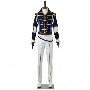 A3 First SPRING EP Cosplay Chigasaki Itaru Costume Uniform