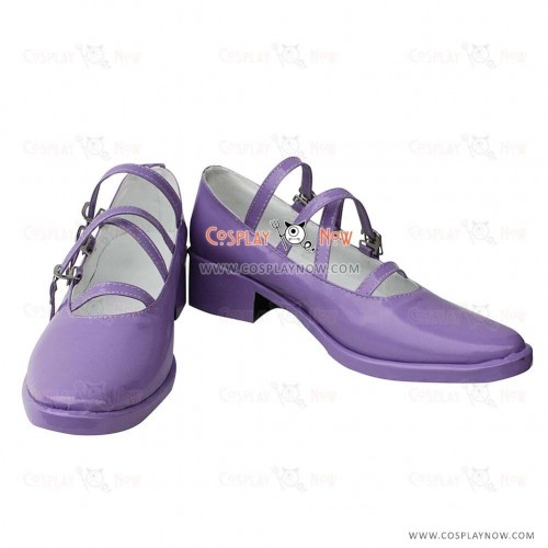 Soul Land Cosplay Ning Rongrong Shoes