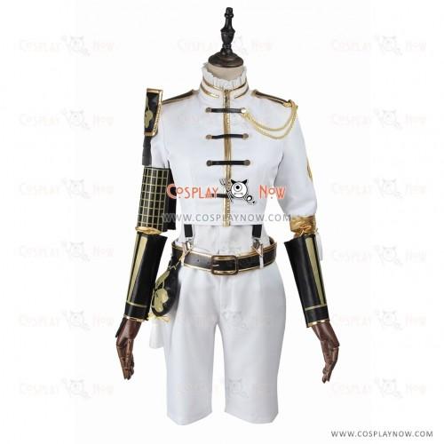 Touken Ranbu Cosplay Monoyoshi Sadamune Costume