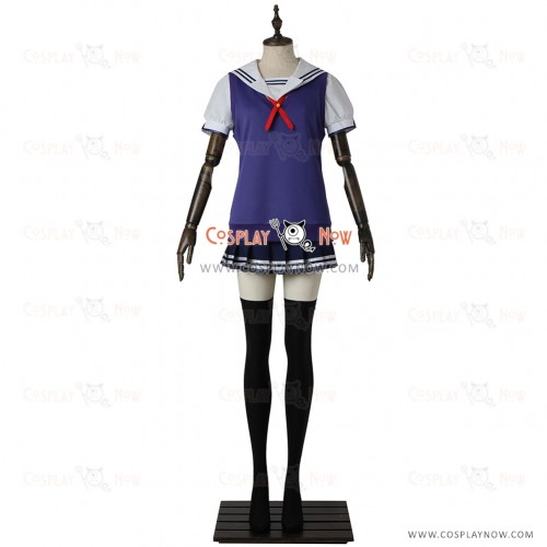 Saekano How to Raise a Boring Girlfriend Cosplay Megumi Kato Costume Uniform