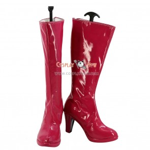 One Piece Cosplay Shoes Perona Boots