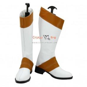 Gurren Lagann Cosplay Shoes Kinon Bachika Boots