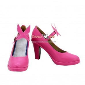 Re Life in a different world from zero Cosplay Beatrice Shoes