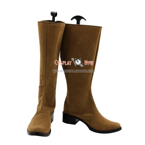 Mobile Suit Gundam Cosplay Shoes Unicorn Angelo Sauper Boots