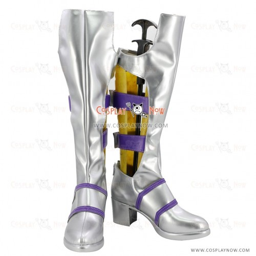 Transformers Cosplay Shoes Megatron Boots