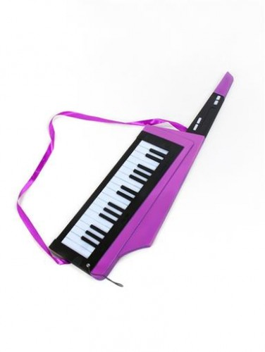 Wakamiya Keyboard instrument Cosplay Props
