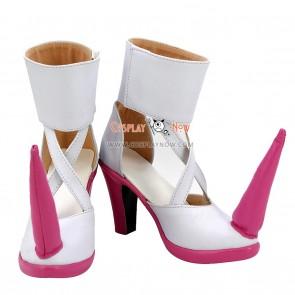 Fate Extra Cosplay Elizabeth Bathory Shoes