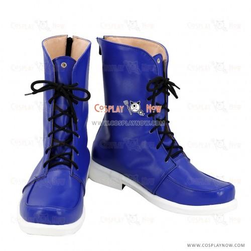 Love Live! Sunshine Cosplay Shoes Kanan Matsuura Boots