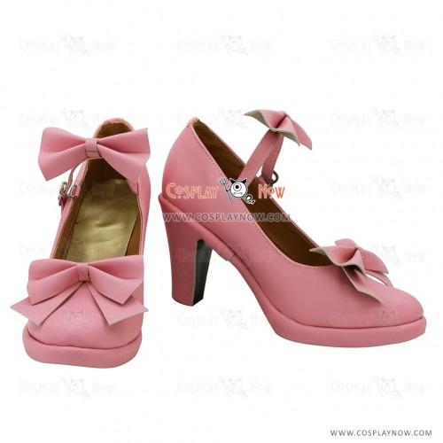 Oreimo Cosplay Black Cat Gokou Ruri Cosplay Shoes