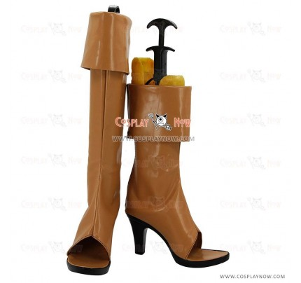 League of Legends Cosplay Shoes Riven Boots