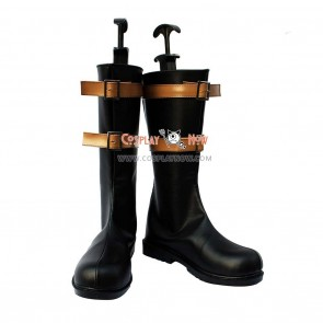 One Piece Cosplay Shoes Mihawk's Show Boots