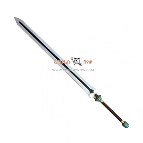 Disgaea: Hour of Darkness Laharl Swords Replica PVC Cosplay Props