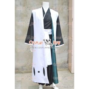 Bleach Hitsugaya Toushirou Cosplay Costume