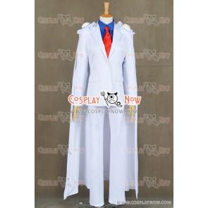 Magic Kaito Kid Kaito Kuroba Cosplay Costume