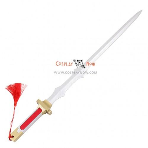 Harukanaru Toki No Naka De Motomiya Akane Sword Cosplay Props