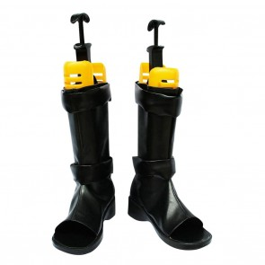 Naruto Cosplay Shoes Sai Customized Boots