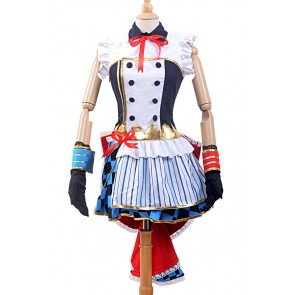 Nico Yazawa Costume For Love Live School Idol Project Cosplay
