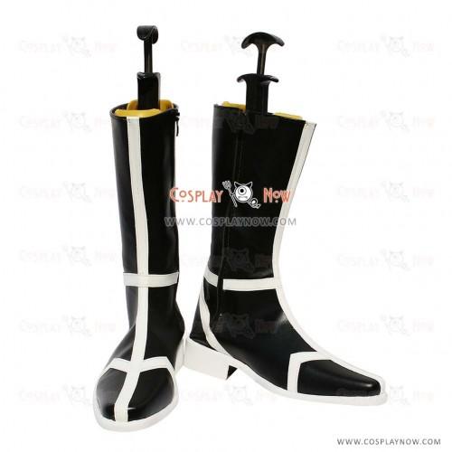 Bleach Espada Tear Halibel Cosplay Shoes Nel Ulquiorra Schiffer Grimmjow Jaggerjack Boots