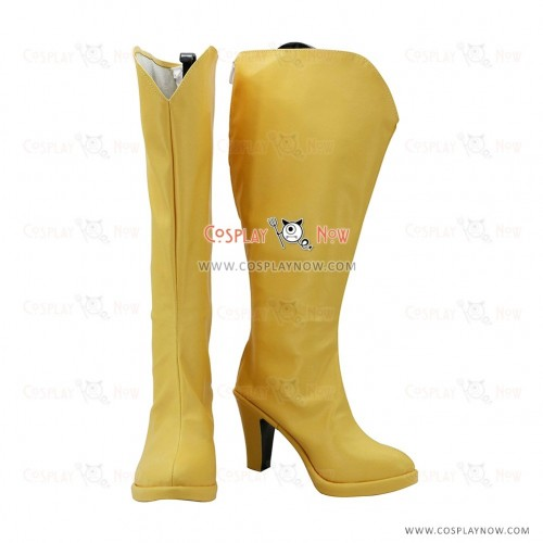She-Ra Princess of Power Cosplay Shoes Adora Boots