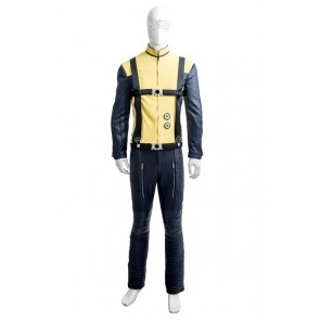 Charles Xavier Professor X Costume For X Men First Class Cosplay