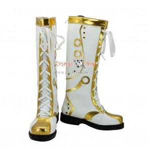 Tokyo Ghoul Cosplay Shoes Ken Kaneki Ghoul King Boots