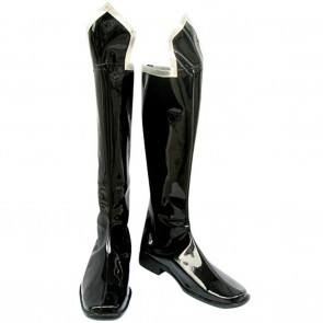 Trinity Blood Cosplay Shoes Tres Iqus Boots