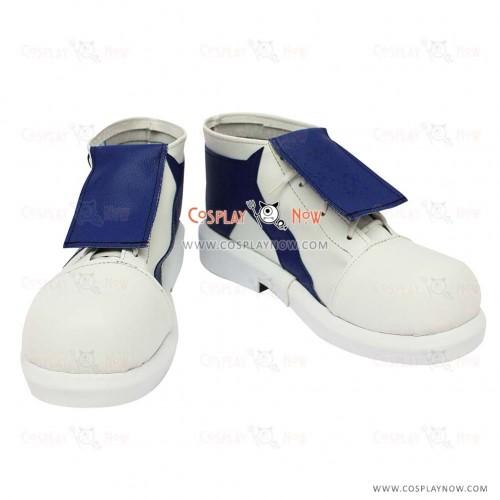 Inazuma Eleven Fubuki Shirou Cosplay Shoes