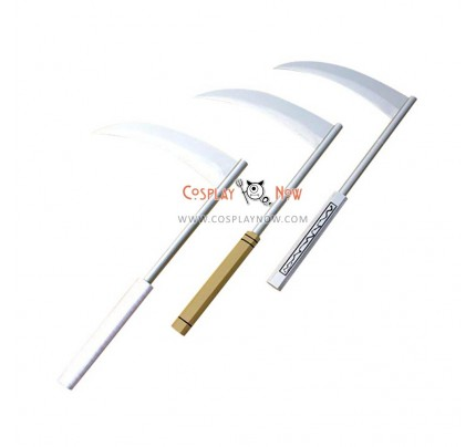 Nurarihyon no Mago Zhu Du Three Reaphooks PVC Replica Cosplay Props