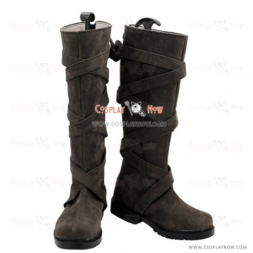 Game of Thrones Cosplay Shoes Mother of Dragons Boots