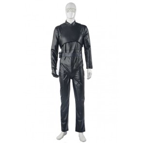 Luke Skywalker Dark Side Costume For Star Wars Cosplay
