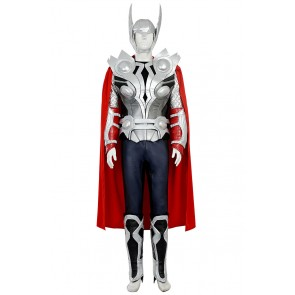 Thor Costume For Avengers Age of Ultro Cosplay