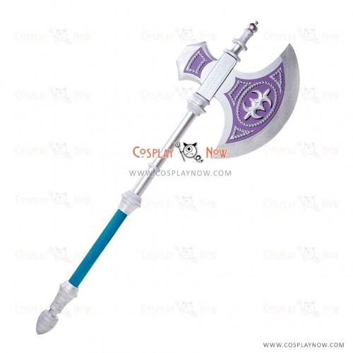 Fire Emblem If Fire Emblem Fates Camilla Axe Cosplay Prop