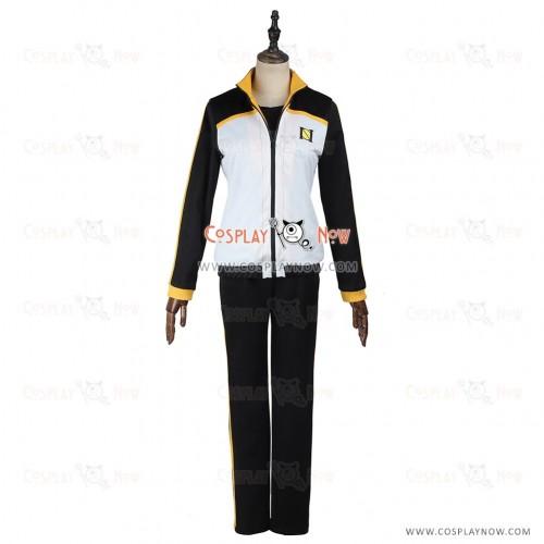 Re Life in a different world from zero Cosplay Subaru Natsuki Costume