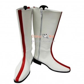 Kamen Rider Cosplay Shoes Gon Forr Boots