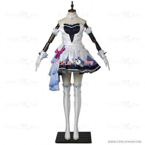 Shibuya Rin Cosplay Costume for cosplay The Idolmaster