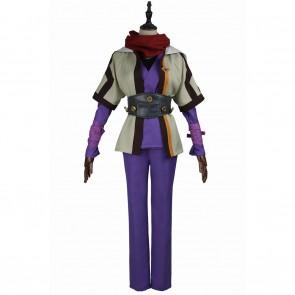 Kabaneri of the Iron Fortress Cosplay Sukari Costume