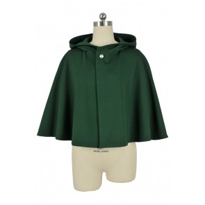 Shingeki No Kyojin Scouting Legion Cosplay Costume