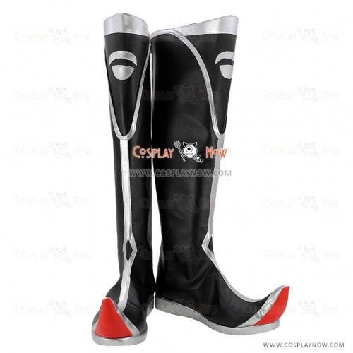 Arena Of Valor Cosplay Shoes Ming Shiyin Boots