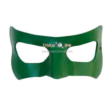 Green Lantern Cosplay Mask