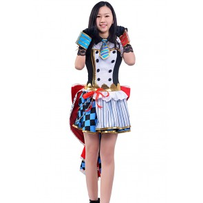 Umi Sonoda Costume For Love Live School Idol Project Cosplay