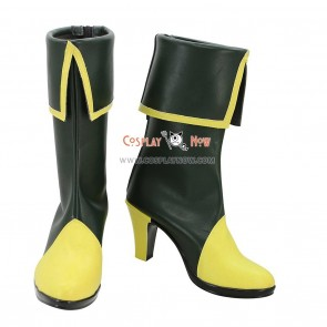 Touken Ranbu Online Cosplay Shoes Feminine Tachi Ichigo Hitofuri Boots