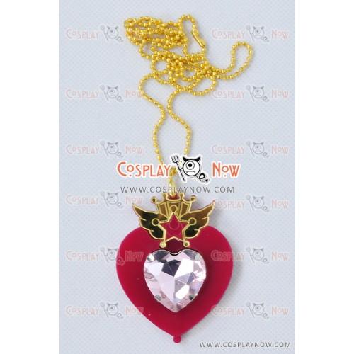 Sailor Moon Chibiusa One 1st Incarnations Cosplay Pendant