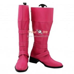 The King's Avatar Cosplay Shoes Zhang Jiale Boots